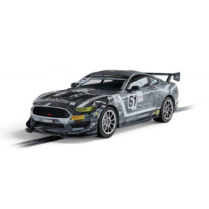 Scalextric C4221 Ford Mustang GT4 Academy Motorsport 2020