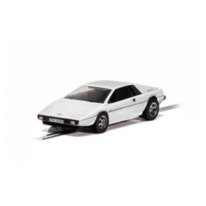 Scalextric C4229 Lotus Esprit S1 James Bond The Spy Who Loved Me