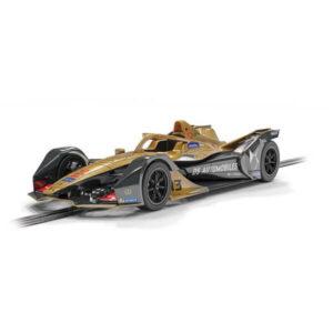 Scalextric C4230 Formula E DS Teecheetah Antonio Felix Da Costa