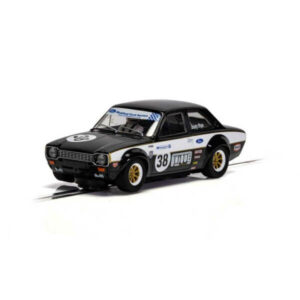 Scalextric C4237 Ford Escort Mk1 Andy Pipe Racing