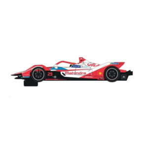 Scalextric C4285 Formula E DS Mahindra Racing Alexander Sims