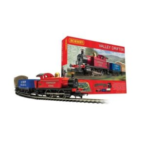 Hornby R1270M The Valley Drifter Train Set