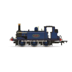 Hornby R30005 Class A1 (Terrier) No. 3 'Bodium' Kent & East Sussex Railway