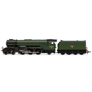 Hornby R3977 Thompson Class A2/2 60502 'Earl Marischal' BR Lined Green with Late Crest