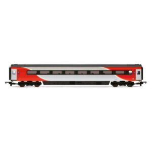 Hornby R4930B Mk3 TSD Trailer Standard Disabled Coach F LNER 2018