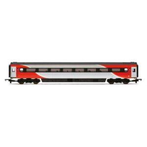 Hornby R4931L Mk3 TSO Trailer Standard Open Coach D LNER 2018