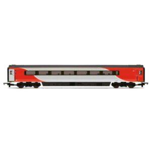 Hornby R4933B Mk3 TGS Trailer Guard Standard Coach B LNER 2018