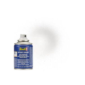 Revell 34101 Acrylic Gloss Clear Varnish Spray 100ml
