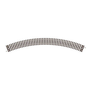 PECO Setrack ST-12 N Gauge No.1 Radius Double Curve