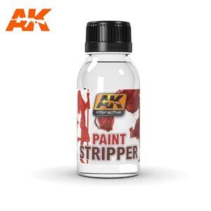 AK Interactive AK186 Paint Stripper