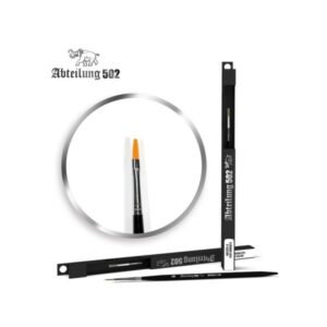 Abteilung 502 ABT835-6 Flat Brush 6