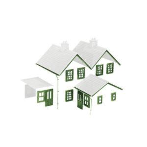 PECO LK-78 Building Kit 1 (Windows, Doors, Gutters, Downpipes)