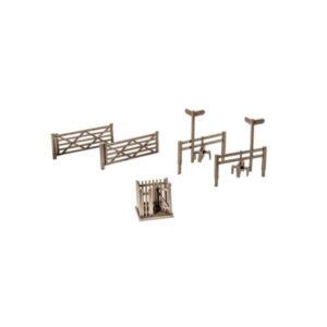 PECO LK-86 Field Gates, Styles & Wicket Gates