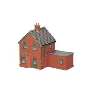PECO NB-14 Station House Brick Type