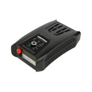Radient RDNA0465 Mistral LED LiPo-NiMH 5A Charger
