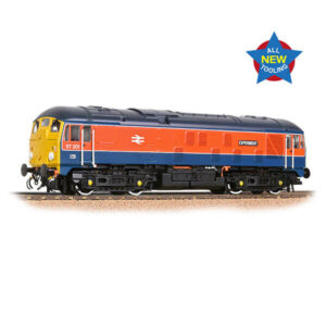 Bachmann 32-444 Class 24/1 97201 'Experiment' BR RTC Livery
