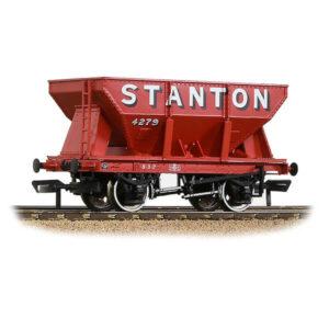 Bachmann 37-511 24T Ore Hopper Wagon 'Stanton'