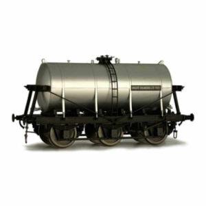 Dapol 7F-031-009 Wheel Milk Tank Unigate Creameries