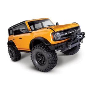 Traxxas 92076-4 TRX-4 2021 Ford Bronco Crawler