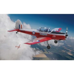 Airfix A04105 de Havilland Chipmunk T.10 1/48 Scale