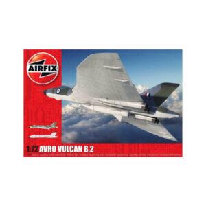 Airfix A12011 Avro Vulcan B.2 1/72 Scale